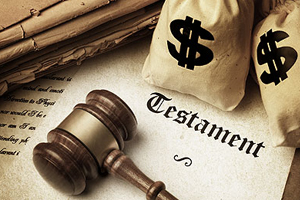 Dịch vụ luật sư thừa kế - di chúc